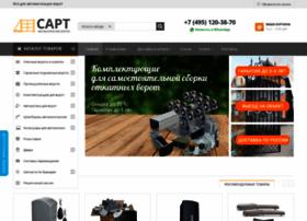 Sart-vorota.ru thumbnail