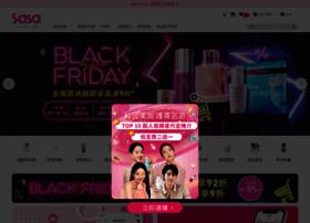 Sasa.com.hk thumbnail