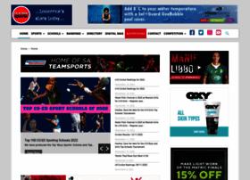 Saschoolsports.co.za thumbnail