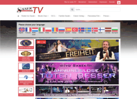 Sasek.tv thumbnail
