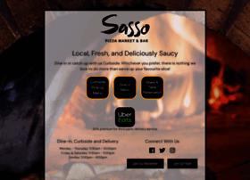 Sassopizzas.ca thumbnail