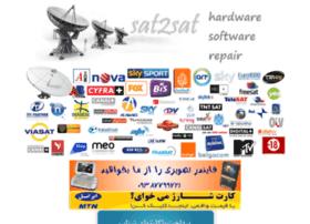 Sat2sat23.org thumbnail
