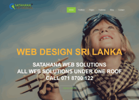 Satahana.info thumbnail