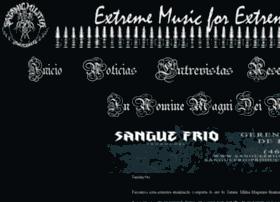 Satanicmilitiamagazine.com.br thumbnail