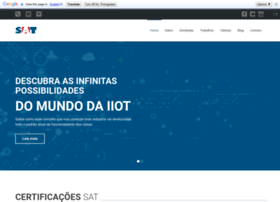 Satautomacao.com.br thumbnail