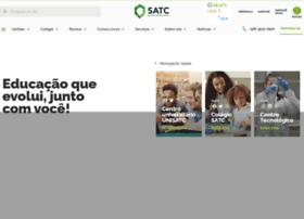 Satc.edu.br thumbnail