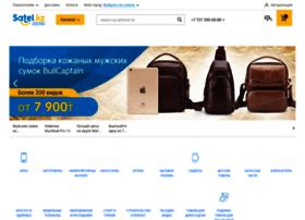 Satel-online.kz thumbnail