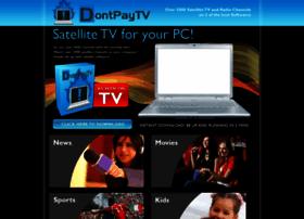 Satellitetvforpcelite.org thumbnail
