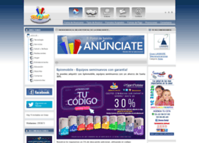 Satelucos.com.mx thumbnail