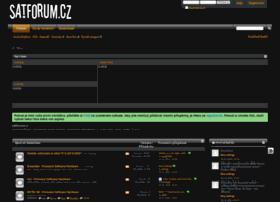 Satforum.cz thumbnail