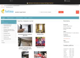 Satina.com.ua thumbnail