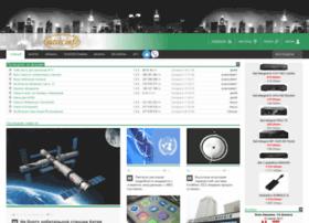 Satsis.org.ua thumbnail