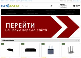 Satspace.ru thumbnail