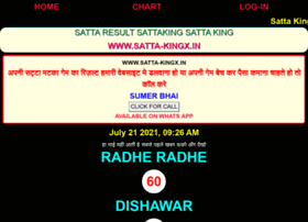 Satta-kingx.in thumbnail