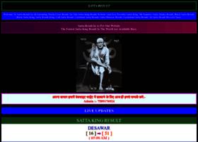 Satta-result.in thumbnail