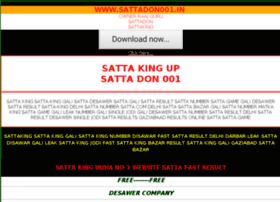 Sattadon001.in thumbnail