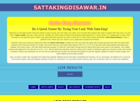 Sattakingdisawar.in thumbnail