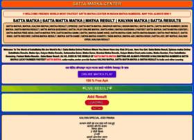 Sattamatka.center thumbnail