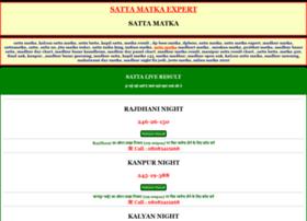 Sattamatka.expert thumbnail