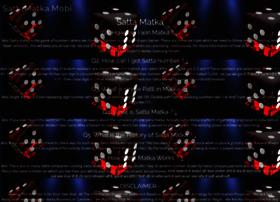 Satta Matka Kalyan Guessing 143 - newhairstylesformen2014.com
