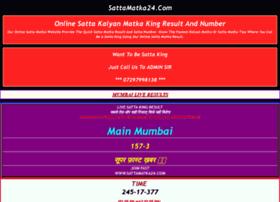 Sattamatka24.com thumbnail