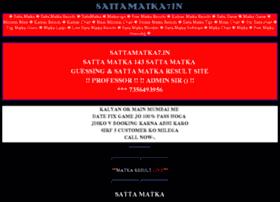 Sattamatka7.in thumbnail