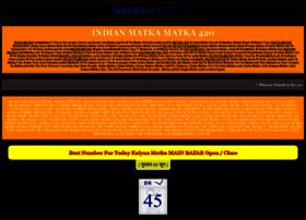 Sattamatka77.org thumbnail