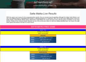Sattamatkag.net thumbnail