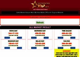 Sattamatkavip.net thumbnail