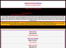 Sattamatkaworld.net thumbnail