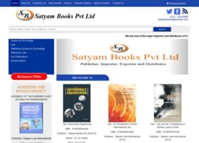 Satyambook.in thumbnail