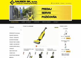 Saubersk.sk thumbnail