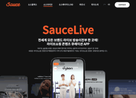 Saucelive.net thumbnail