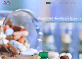 Saudi-pharma.net thumbnail