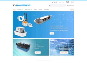 Sauermann.us thumbnail