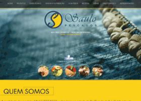 Saulopescados.com.br thumbnail