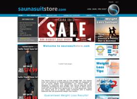 Saunasuitstore.com thumbnail
