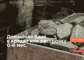 Saunayug.ru thumbnail