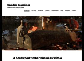Saunders-seasonings.co.uk thumbnail
