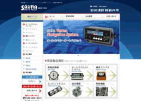 Saura.jp thumbnail