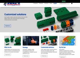 Sauro.net thumbnail