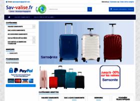 Sav-valise.fr thumbnail