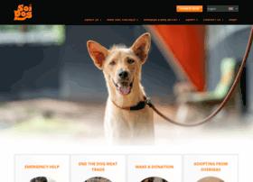 Savedogs.soidog.org thumbnail