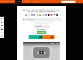 Savefromxx.online thumbnail