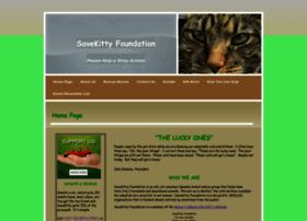 Savekitty.org thumbnail