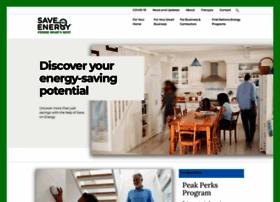 Saveonenergy.ca thumbnail