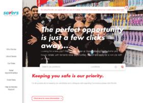 Savers.jobs thumbnail