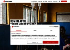 Savethechildren.nl thumbnail