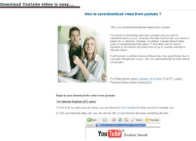 Savevideodownload.com thumbnail