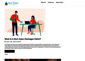 Savewater.com.au thumbnail